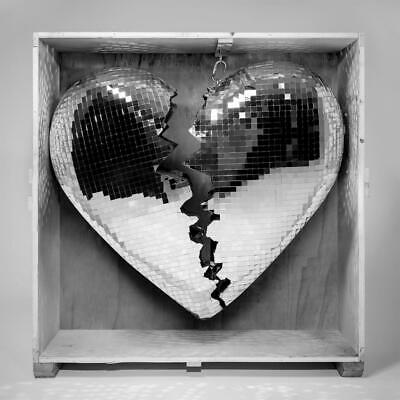 Mark Ronson - Late Night Feelings - CD Album (Released 21st June 2019)Brand New