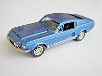 1/43 Brooklin BRK 24 1968 Ford Shelby Mustang GT 500 built AMR BBR