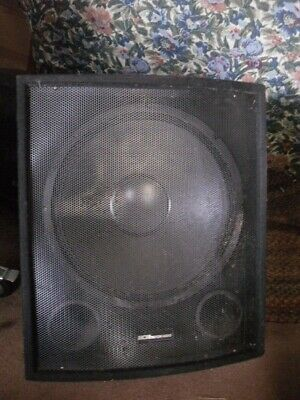 NEW MADISOUND CYGNET 2 Speakers Cabinets Pair - EUR 113,51