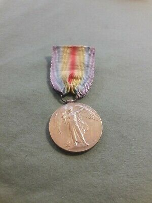 "WW1 ""The Great War For Civilization"" Medal 1914-1919"