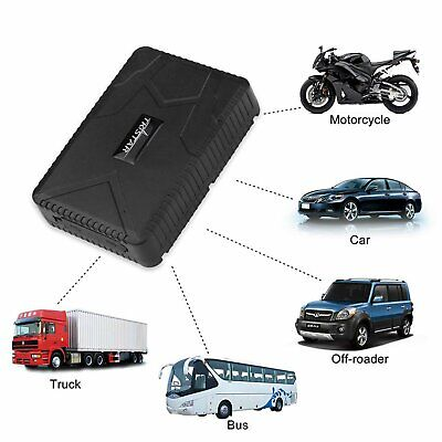 TKSTAR 3G GPS Tracker Powerful Magnet Vehicle Car Truck Live Tracking Device AU