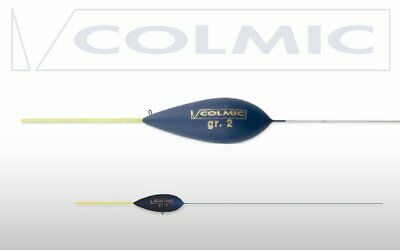 Colmic Carrera Pole Float All Sizes Full Range Available Coarse Match Fishing