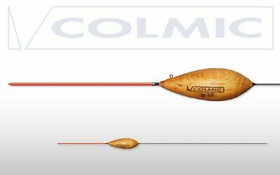 Colmic Rovezzano Pole Float All Sizes Full Range Available Coarse Match Fishing
