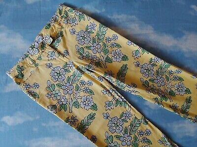 TROUSERS vintage woman MOSCHINO CheapandChic  made Italy TG.30-44 circa M RARE