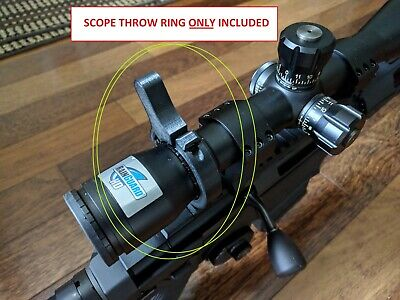 Bushnell Elite Series Scope Throw Level Quick Adjust -- Custom Part