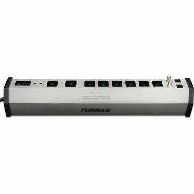Furman PST-8 Outlet Surge Suppressor Strip with SMP, LiFT and EVS
