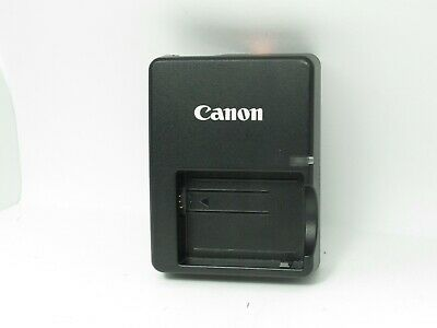 Genuine Canon LC-E5 Charger for LP-E5 Battery 500D 1000D 450D Rebel XS XSI T1I