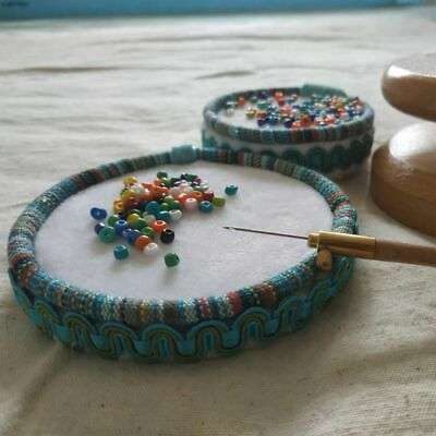 Embroidery Beading Board Tray Beads Mat Bead Organizer for Sewing Tool crafts