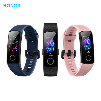 Huawei Honor Band 5 Bluetooth Smart Wristband 5ATM Waterproof Fitness Tracker