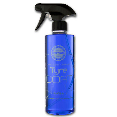 Infinity Wax Tyre Coat 500ml - Car Cleaning - Valet