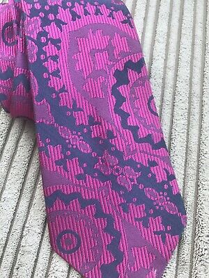 ⭐️ Mens Tie - Pink - Vintage Style - Formal - Wedding LINISTRA STYLED GIOVANNI⭐️