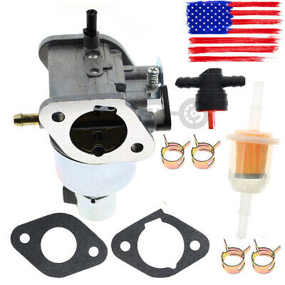 CARBURETOR ASSEMBLY FOR Kawasaki 15004-7060 With Gaskets