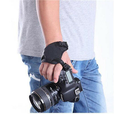 DSLR Camera Grip Wrist Hand Strap Universal for Canon Sony  Nikon
