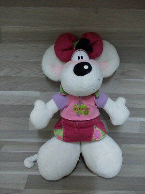 Beautiful large Soft toy Diddlina Special Edition 40 cm