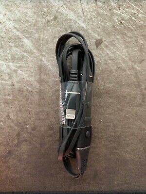 AUDEZE Cipher v1 DSP/EQ/DAC Headphone Lightning Cable For iSine10/20