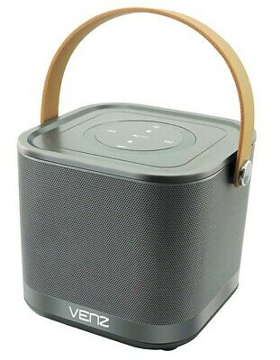 Venz Speaker Portable Bluetooth Drahtlos Aplay One