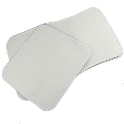 Sublimation Blank 4 Piece Front and Rear Car Mat Set