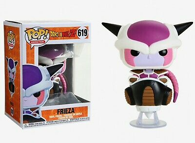 Funko Pop Animation: Dragon Ball Z - Frieza Vinyl Figure Item #39702