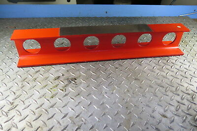 "PARALLEL STRAIGHT EDGE CAST IRON I-BEAM 24"" x 4"" x 4"""
