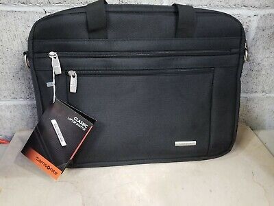 Samsonite Classic Laptop Business Bag New With Tags.