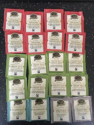 Ringtons Asst Individually Wred Tea Bags X20 See