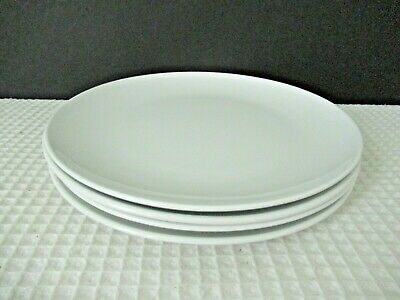 Vintage Centura by Corning set of 4 salad plates preowned.