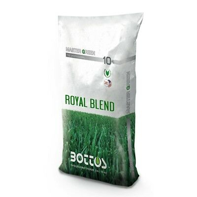 Semilla Bottos Master Verde Royal Blend - 10kg -13111