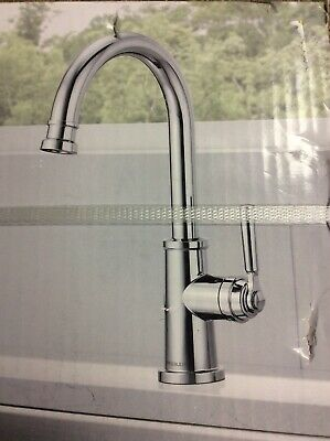 Peerless Westchester Single-Handle Kitchen Sink Faucet, Chrome P1923LF
