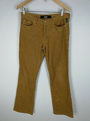 VERSACE JEANS COUTURE Pantalone Jeans Trousers Tg 46 Uomo Man