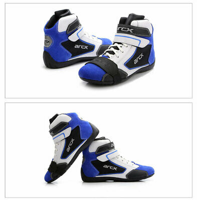 ARCX Off-road Motorcycle Racing street Riding kart karting rally Shoes Boots wrc