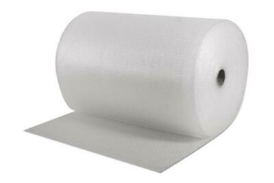 1 ROLL SMALL BUBBLE ROLL 500mm WIDE x 100 METRES LONG PACKAGING CUSHIONING