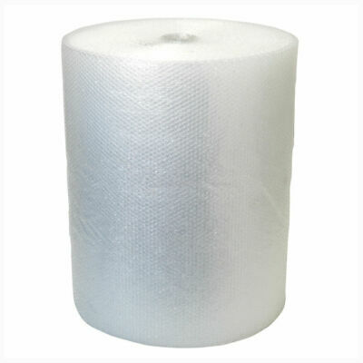1 ROLL SMALL BUBBLE ROLL 750mm WIDE x 100 METRES LONG PACKAGING CUSHIONING