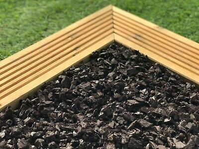 WOOD CHIP / Bark Chippings , Great For Gardens And Kids Play