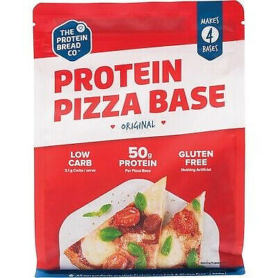 The Protein Bread Co Protein Pizza Mix 320g