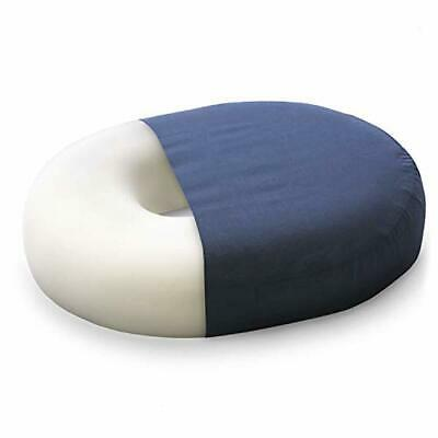 Dmi 16 Inch Molded Foam Ring Donut Seat Cushion Pillow For
