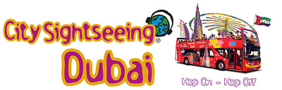 City Sightseeing - Dubai - Entertainer Dubai 2019 - One day Hop on off
