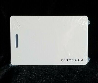 Standard Light Proximity Cards - Pack of 25