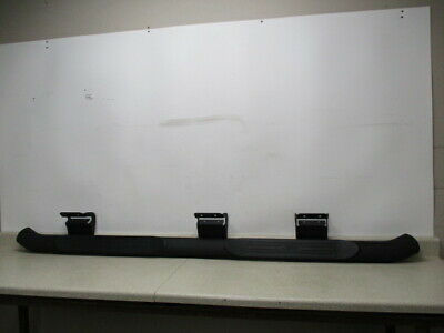 04 08 Ford F-150 F150 Driver Lh Side Running Board Step Bar Assembly Nerf Black