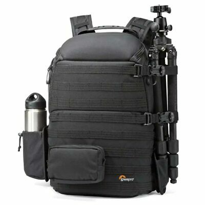 Lowepro ProTactic Laptop Camera Waterproof Bag Soft Handel Traveling Backpack