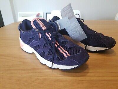 6c7cca57f54dc ASICS GEL-MAI PEACOAT Blue Mesh Lifestyle Sneakers Men's Size 12 ...