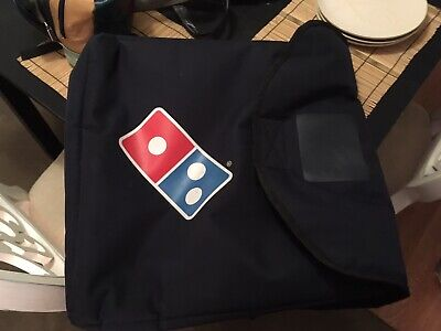 Official Dominos Thermal Bag