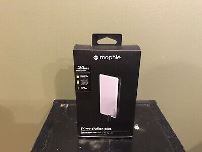 the best attitude 7e499 34418 MOPHIE POWERSTATION PLUS 6000mAh Portable Battery Charger w/ Switch ...