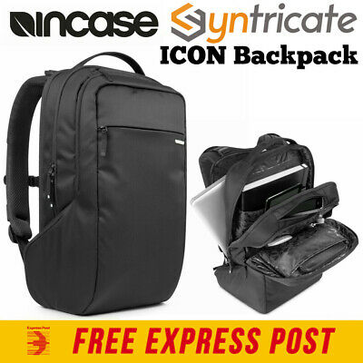 3724d03fd8e7 INCASE EO TRAVEL Backpack Strong Bag Macbook/Laptop Upto 15Inch ...