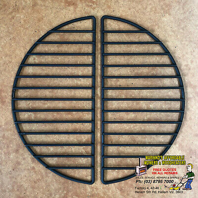 STEEL FIRE GRATE Holds Wood Logs in POT BELLY STOVE 340mm Brand New