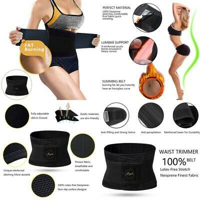FEMALE POSTPARTUM HOME Office Recovery Slim Belly Waist Tummy Body