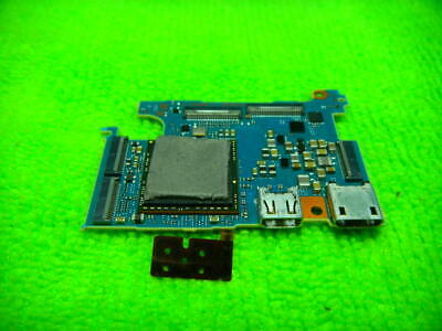 Genuine Sony Rx100 Iv M4 System Main Board Parts For Repair