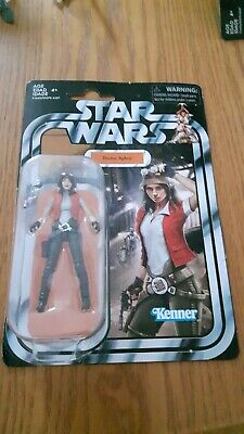 Star Wars Vintage Collection - Doctor Aphra - Hasbro / Kenner - New