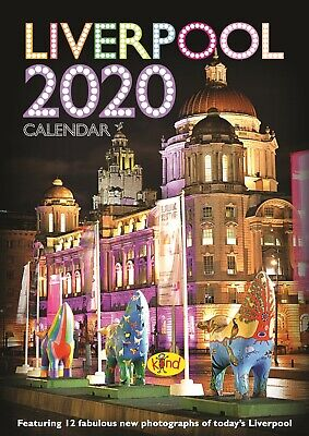 Calendario Gaf 2020.Calendars Paper Ephemera Collectables Page 3 Picclick Uk
