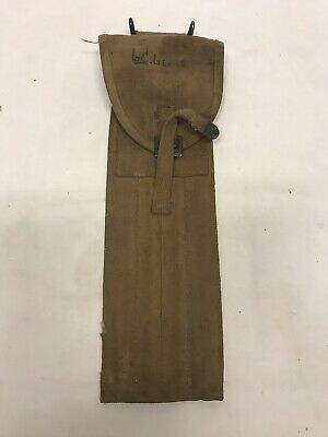 Ww2 M1 Garand Cleaning Rod Case -