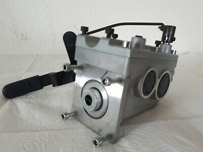 Power Chair Transaxle Left Side (Pride Jazzy 1133)